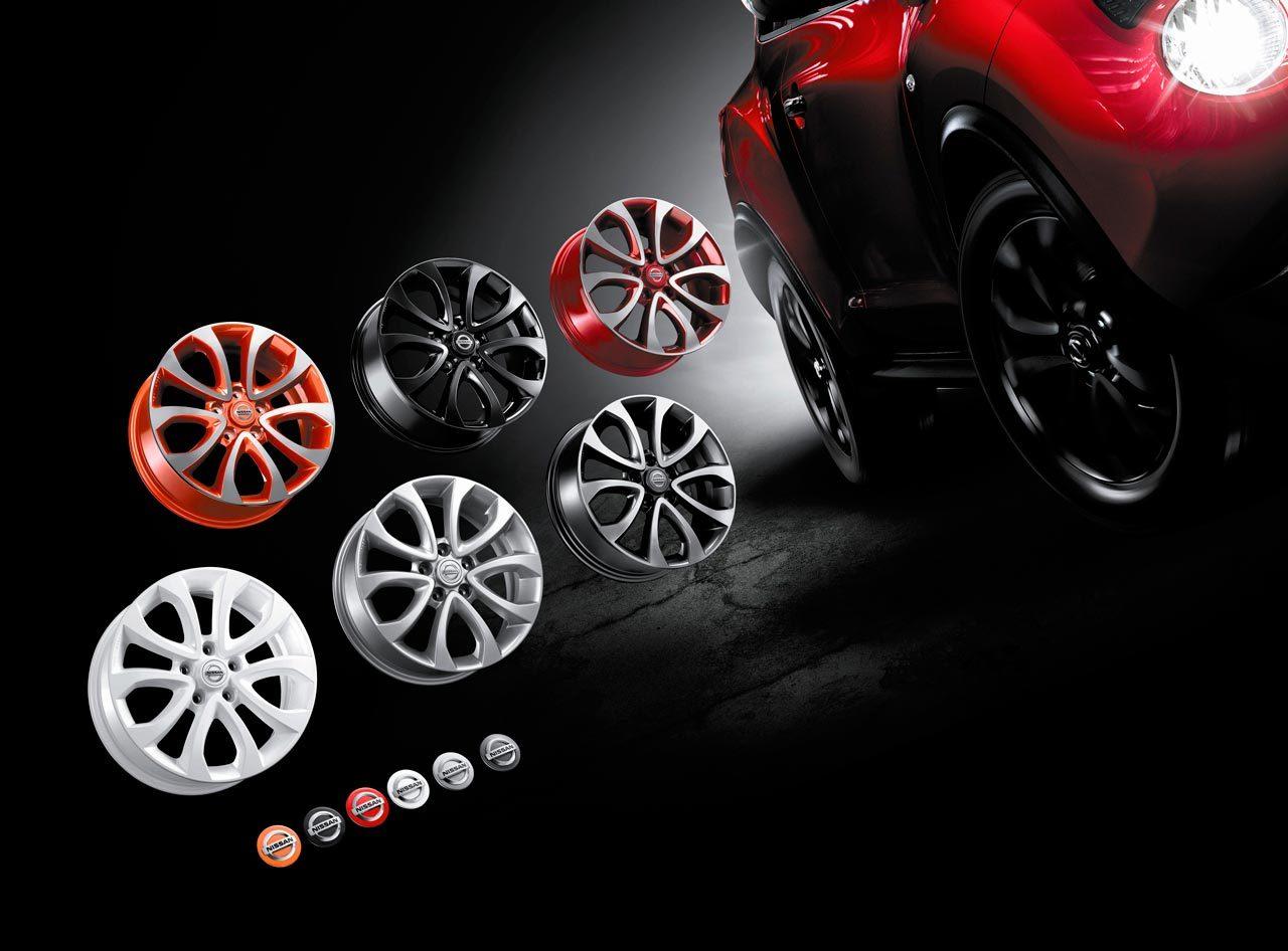 Foto de Nissan Juke Personalización (2/4)