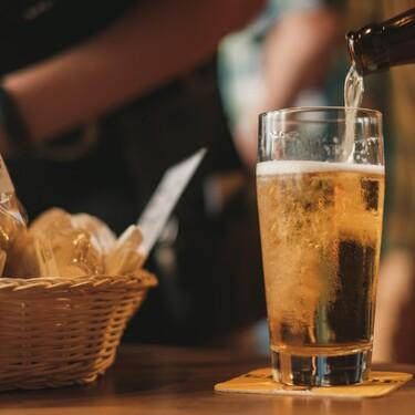 El regalo de última hora para amantes de la cerveza artesana está rebajado en Amazon hoy