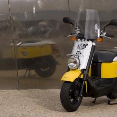 Foto 12 de 36 de la galería yamaha-giggle-50 en Motorpasion Moto