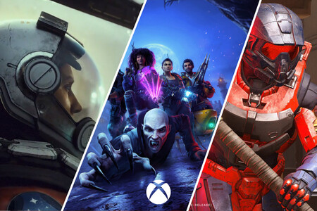 Microsoft en el E3 2021: todas las novedades, nuevos juegos y trailers
