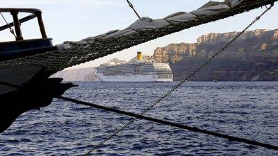 Cruceros: grandes puertos del Mediterráneo Occidental