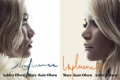 Mary Kate y Ashley Olsen lanzan un libro