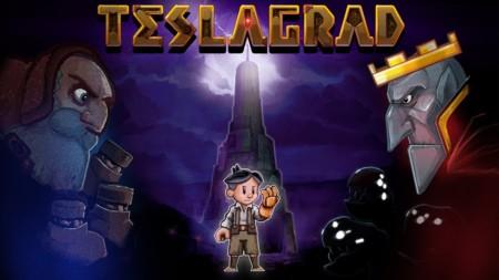 Teslagrad se dirige a Xbox One con unos cuantos niveles exclusivos
