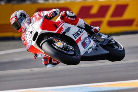 Andrea Dovizioso Motogp 2015 Francia