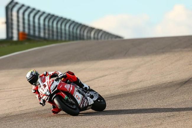 El debut de Julián Simón en Superbikes: balance positivo y sus primeros puntos en el campeonato