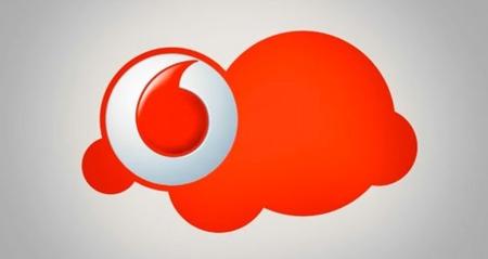 Vodafone Cloud, una nube para tus contenidos y la agenda