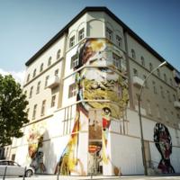 Urban Nation Museum: abre en Berlín el primer museo permanente dedicado al arte urbano