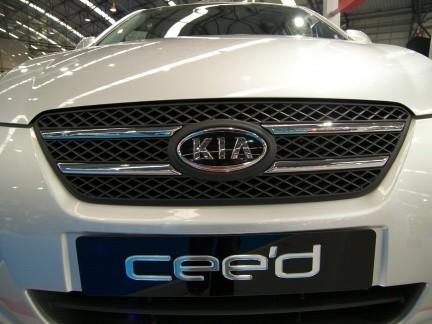 Kia cee'd: equilibrado y con 7 años de garantía de motor