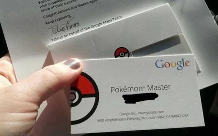 Los Pokémon Masters viven entre nosotros gracias a Google. Y a sus bromas