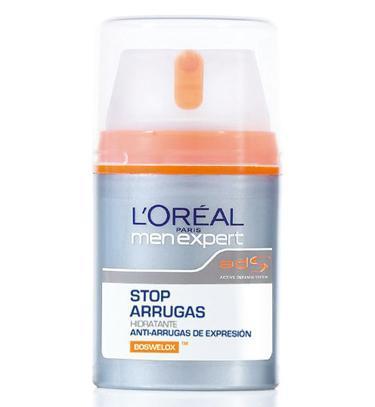 Stop Arrugas de L'Oréal Men Expert