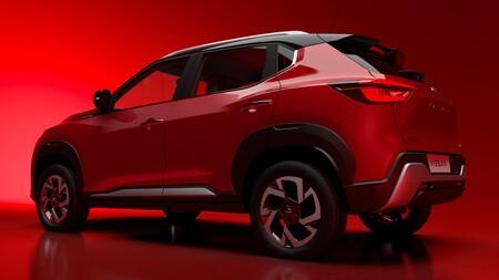 Nissan Magnite 2021 3