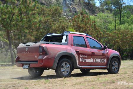 Renault Oroch 11
