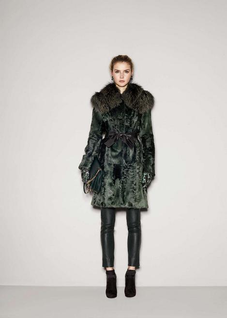 Foto de Dolce & Gabbana Fall 2011 (76/76)