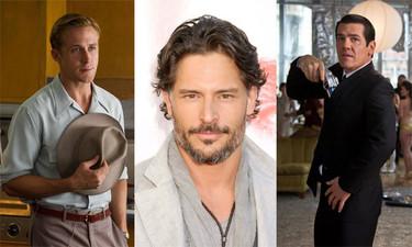 Ryan Gosling, Josh Brolin y Joe Manganiello: ¿tendremos aquí al nuevo Batman?