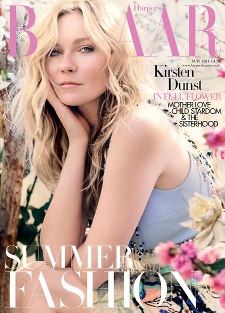 Para Kirsten Dunst, los hombres tienen que ser hombres y las mujeres... pues mujeres