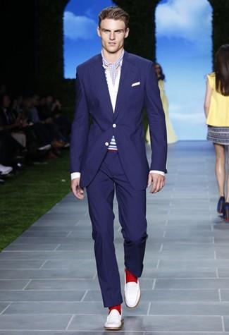 Tommy Hilfiger, Primavera-Verano 2011 en la Semana de la Moda de Nueva York