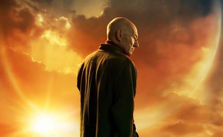 'Star Trek: Picard': un melancólico regreso de Patrick Stewart en una serie apropiadamente ligera en Amazon