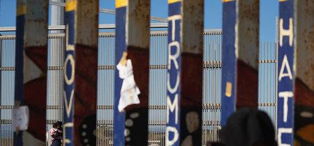 Arizona ha tenido una idea para financiar el muro de Trump: cobrar $20 por el porno de Internet
