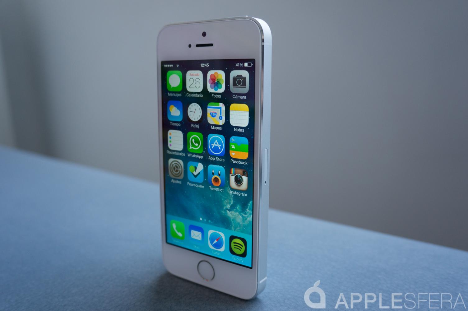 Foto de Diseño exterior del iPhone 5s (6/22)