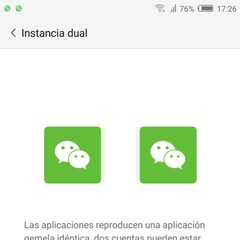 Foto 2 de 14 de la galería software-nubia-z17mini en Xataka Android