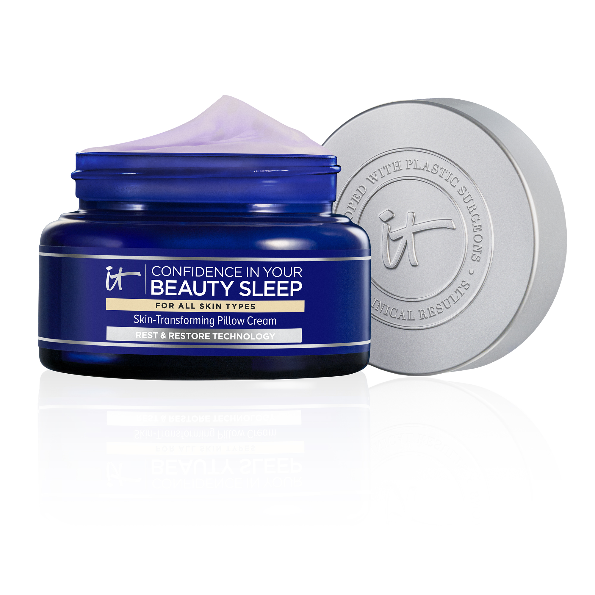 IT Cosmetics Confidence In Your Beauty Sleep Crema de noche