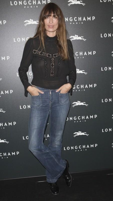 Caroline De Maigret Longchamp