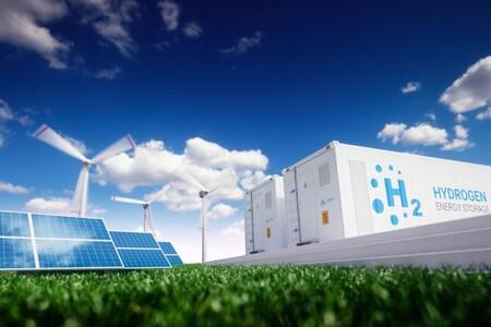El hidrógeno contra el reto de la sostenibilidad: esta propuesta de producción limpia usa solo agua y aluminio