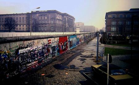Ya hemos vivido más tiempo después de la caída del Muro de Berlín que mientras estuvo en pie