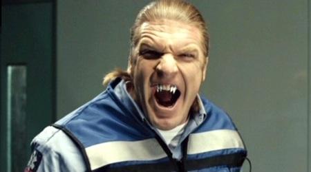 Triple H en Blade: Trinity