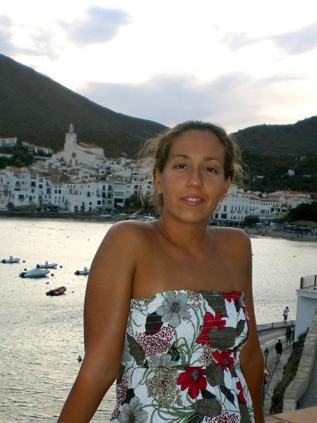 Entrevistamos a Esther Núñez, una nadadora en la élite internacional, primera de la Copa del Mundo 2010