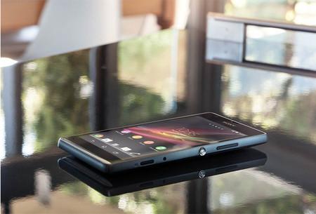 Sony Xperia SP y L, dos nuevos móviles de los japoneses llegan a México