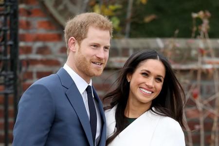 La boda real del Príncipe de Gales te puede hacer ahorrar un 30% en Converse ¡Como lo oyes!