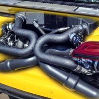 Estás a un click de despeinarte, viendo cómo bufa el Audi R8 de Underground Racing en pista