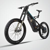 Bultaco lanza la Brinco R-B: 1.200 euros más barata, más ligera y homologable como bicileta eléctrica