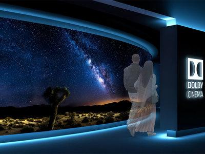 Dolby continúa apostando por su formato de HDR Vision y superará la cifra de 100 títulos este año