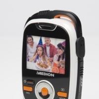 Medion S47000 ofrece grabación a 720p
