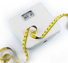¿Te cuesta bajar de peso?