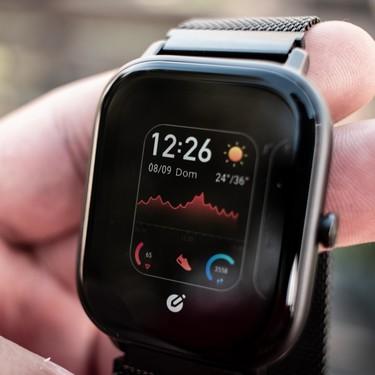 Cómo configurar tu reloj o pulsera Amazfit para sacarle el máximo partido