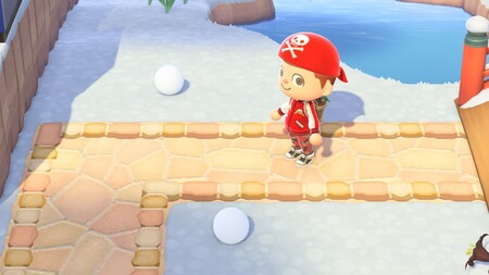 Animal Crossing New Horizonz Guia Muneco Nieve 03
