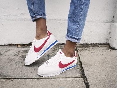 Cortez, el modelo de Nike que se ha vuelto viral