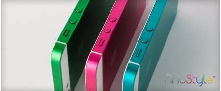 iPhone colour
