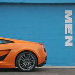 Foto 3 de 19 de la galería lamborghini-gallardo-superleggera-naranja en Motorpasión
