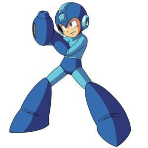 Mega Man (Capcom)
