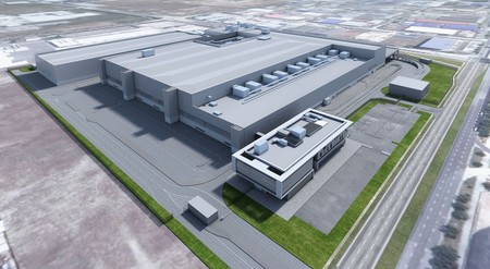 Dyson fabricará su primer coche eléctrico en 2021, las aspiradoras se le quedan pequeñas