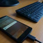 Maru OS, una ROM que convierte tu Android en un PC con Debian GNU/Linux al conectar un monitor