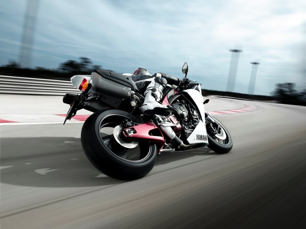 Foto de Yamaha YZF-R1 2009 (8/11)