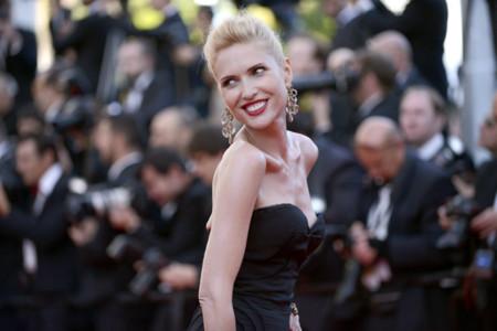 Cannes se rinde ante las invitadas a la premiere de The Homesman