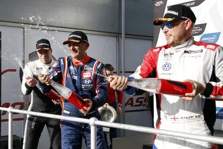 pilotos-wtcr-podium-marrakech