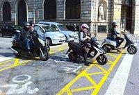 Siete políticas posibles para apoyar el uso de la moto en la movilidad urbana