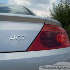 Foto 20 de 48 de la galería peugeot-407-coupe-hdi en Motorpasión